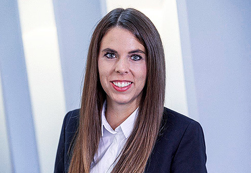 Rechtsanwältin Alexandra Richter